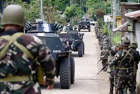 siege army afp marawi siege was start of extremist plan to gain status