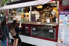 100 Food Truck App New App Expands Business For Campus Food Trucks The Temple News