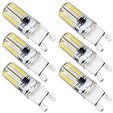 feit g9 led led g9 base 120 volt flood lighting