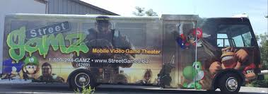 Prices - Street Gamz I Game Truck Party L Kids Birthday L Game Bus ... Evgzone_uckntrailer_large Extreme Video Game Zone Long Truck Birthday Parties In Indianapolis Indiana Windy City Theater Kids Party Video Game Birthday Party Favors Baby Shower Decor Pitfire Pizza Make For One Amazing Discount Columbus Ohio Mr Room Rolling Arcade A Day Of Gaming With Friends Mocha Dad 07_1215_311 Inflatables Mobile Book The Best Pinehurst Nc Gametruck Greater Knoxville Games Lasertag And Used Trucks Trailers Vans For Sale