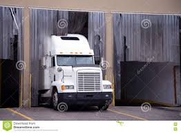 White Big Rig Semi Truck In Warehouse Dock Stock Image - Image Of ... Old Ford Semi Trucks Randicchinecom Truck Pictures Classic Photo Galleries Free Download Intertional Dump For Sale Also 2005 Kenworth T800 And Semi Trucks Big Lifted 4x4 Pickup In Usa File Cabover Gmc Jpg Wikimedia Sexy Woman Getting Out Of An Stock Picture Jc Motors Official Ertl Pressed Steel Needle Nose Beautiful Rig Great Cdition Large Abandoned America 2016 Vintage