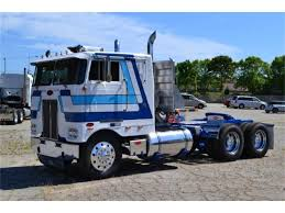 100 Peterbilt Trucks For Sale By Owner 1972 Truck For ClassicCarscom CC1175917