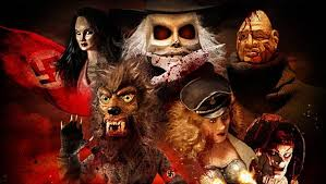 Rob Zombie Halloween 3 Cast by Meet The Cast Of U201cpuppet Master The Littlest Reich U201d From U201cbone