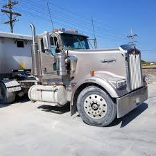100 Joel Olson Trucking Pre DPF W900 Day Cabs For Sale Brads Big Rigs Facebook