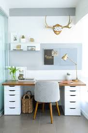 Wall Mounted Desk Ikea Hack by 21 Ikea Desk Hacks For The Most Productive Workspace Ever Ikea