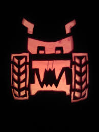 Naughty Pumpkin Carvings Stencils by Trevor Doodle Life Of A Goldendoodle Page 2
