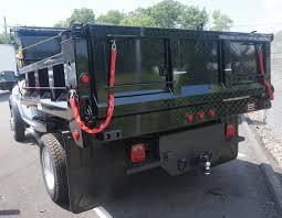 100 Intercon Truck ITEParts On Twitter Custom Dump Body