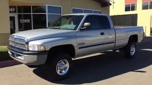 Used 4 Door Trucks | 2002 2008 Dodge Ram 1500 Pre Owned