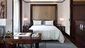 chambre en espagnol la chambre la plus personnalisée au monde le or normes