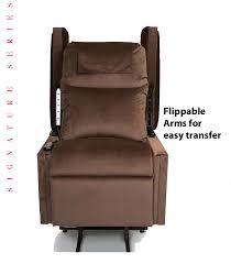 Mega Motion Lift Chair Manual by Golden Tech Transfer Chair Armless Power Lift Chair Signature