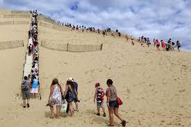 les plus belles images de la dune du pyla sud ouest fr