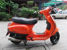 Vespa Dealer In Bangkok Thailand And This Is My Site Akecycle The Newvespa Model Very New So We Trying To Make