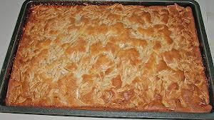apfel mandel kuchen vom blech