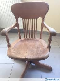 chaise de bureau antique chaise de bureau antique a vendre 2ememain be