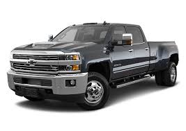 New 2018 Chevy Silverado 3500HD For Sale | New & Used Trucks Brown ...