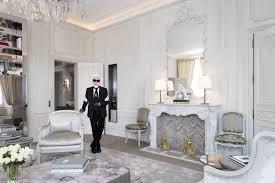 100 Parisian Interior Htel De Crillon Inside The Hotels US300 Million
