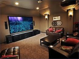 Unique Living Room theater Portland