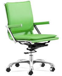 Brayden Plus Faux Leather Office Chair, Quick Ship | Bedroom ...