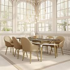 Link Weston Dining Table Set CLF AMIS