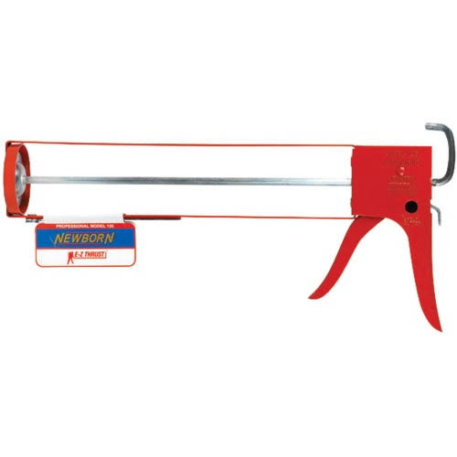 Newborn Brothers Caulk Gun Hex Rod - 1/4gal, 125
