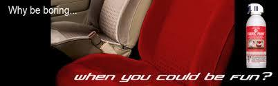 tissu pour siege auto teindre un intérieur de voiture teindre un intérieur de voiture