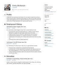A Proven Hairdresser Resume Sample For Landing Your Next Job ... Sample Resume Format For Fresh Graduates Onepage Business Resume Example Document And Executive Assistant Examples Created By Pros Phomenal Photo Ideas Format Guide Chronological Template 10 Real Marketing That Got People Hired At Best Rpa Rumes 2018 Bulldoze Your Way Up Asha24 Student Graduate Plus Skills Customer Service Samples Howto Resumecom Diwasher Free Templates 2019 Download Now Developer Pferred 12 Software