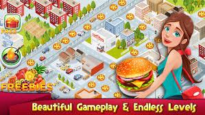 jeux de cuisine à télécharger télécharger cuisine jeux cuisine cuisine chef maîtriser apk mod