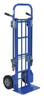 Vestil - Convertible Hand Trucks Milwaukee Medical Cylinder Hand Truck 40767 From 15229 Nextag Set Of 2 5 Replacement Casters For Convertible Trucks W Brake Shop Magliner 1000lb Capacity Silver Alinum Magliner Dual Grip Overall Height 51 Heavy Duty Steel On Wesco Industrial Products Inc Gemini Sr Gma81uaf Bh Photo And Truckdomeus Marathon Industries 00313 8 Fixed Caster With Airfilled Pneumatic Pvi In Stock Uline