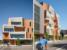 100 Holst Architecture Project In Portland Contains Curvilinear