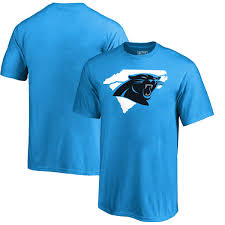 Pro Line by Fanatics Branded Carolina Panthers Youth Blue Hometown