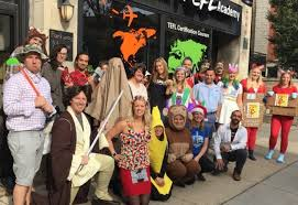 Spanish Countries That Celebrate Halloween by Top 13 Halloween Celebrations Around The World While Teaching English