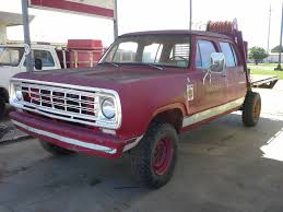 Crew_Cab_Dodge_Power_Wagon_Page 1976 Dodge D100 For Sale Classiccarscom Cc11259 Crew_cab_dodower_won_page Restoration Youtube Dodge D100 Short Wide Bed Truck Other Pickups Dodgelover1990 Power Wagon Specs Photos Modification Dodge Ramcharger 502px Image 3 Orangecrush76 Wseries Pickup Bangshiftcom Sale On Ebay Is Perfection Wheels D800 Oil Distributor Item G3474 Sold S Super Bee Wikipedia Ram Truck 93k Actual Miles No Reserve Sunny Short Box Fleetside