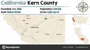 Mcfarland California Map Kern County Stock Vector Malachy666 166398668 1024 X 576 Pixels