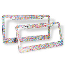 Cheap Truck License Plate Frames, Find Truck License Plate Frames ...