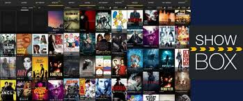showbox app for android showbox app android tablet calinflector