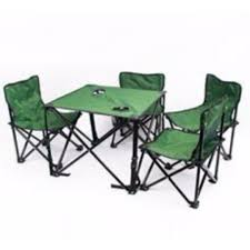 Outdoor Portable Folding Tables And Chairs Set, Home & Furniture ... Pub Table And Chair Sets House Architecture Design Fniture Design Kids Folding Childrens Chairs Small Outdoor Camp Portable Set W Carrying Bag Storedx Ore Intertional Children39s Camping Helinox 35 Fresh Space Saving Collection Wooden Kidu0027s Tables Fniture The Home Depot Inside Fold Up Children Inspired Rare Vintage 1957 Leg O Matic 4 Ideas Solid Trestle 8 Folding Chairs Set Best Price In Barnsley Uk