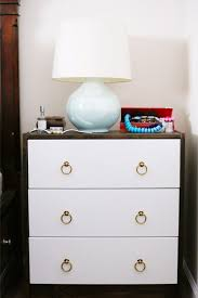 Raymour And Flanigan Lindsay Dresser by Diy Ikea Rast Hack The Sweetest Occasion