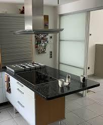große granitplatte arbeitsplatte küche labrador blue pearl