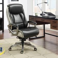 Serta Memory Foam Managers Chair by Serta At Home Tranquility Executive Chair U0026 Reviews Wayfair