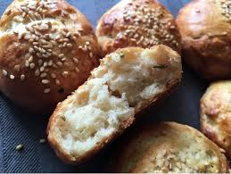 krachel moroccan sweet rolls ramadan recipes eda s kitchen