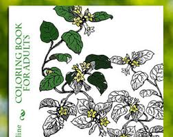 Flower Coloring Book Download