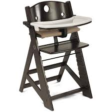 Ebay High Chair Booster Seat by Amazon Com Keekaroo Height Right High Chair With Tray Natural