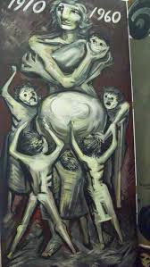 David Alfaro Siqueiros Murales by 257 Best David Alfaro Siqueiros Images On Pinterest Mexicans
