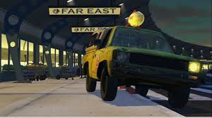 Spot The Pizza Planet Truck In (Almost) Every Pixar Film - MTV Toy Story That Time Forgot Easter Eggs Include Pizza Planet Truck Of Terror The Good From Pixars Movie Youtube I Found The Truck In Monsters University Imgur Disney Pixar All Spottings Movies 19952015 Amazoncom Lego 3 Rescue Toys Games Todd Pizza Planet Truck 155 Scale Di Flickr Real Popsugar Family Pixarplanetfr Az Posts Facebook To Infinity And Beyond Life