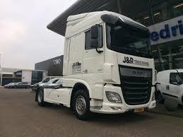 100 J And R Trucking Afgeleverde Vrachtwagens Van Hooft