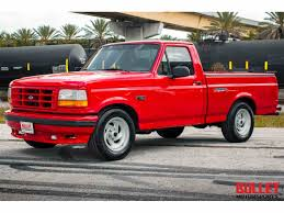 1993 Ford Lightning For Sale | ClassicCars.com | CC-1078731 F150dtrucksforsalebyowner5 Trucks And Such Pinterest 2002 Ford F150 2wd Regular Cab Lightning For Sale Near O Fallon At 13950 Are You Ready For This Custom 2001 2000 Svt Photos Informations Articles Dealership Builds That Fomoco Wont 2003 Svt Low 16k Orig Miles Sale Scottsdale Dsg In California F150online Forums 93 95 Lighning Instrumented Test Car Driver 2004 Youtube The Uk