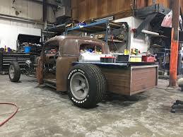 Pin By Shawn Grage On Rat Rod Truck   Pinterest   F1 And Rats Classic Car Trucks Old Time Junkyard Rat Rod Or Restorer Dream Cars Cherry Looking Raw Metal 1935 Ford Truck American For Sale 1917 Dodge Brothers 92 Best Scrap Art Hot Rods Images On Chopped 1949 Chevrolet 3100 12 Ton Pickup Flickr Gallery And Freaks From The 2017 Lonestar Roundup In Peterbilt Vehicles Trucks Custom Hotrod Engines Ratrod Wallpaper Check Out Of 1934 Chevy Ford Ranger Rat Rod Truck Pesquisa Google Automobile Pinterest Ive Only Seen A Couple Rods Posted Here Figured Id Share One Pin By Oc Roadkill Rat Rods Rats Bangshiftcom Wow This Is One Crazy Intertional Harvester
