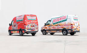 Krispy Kreme Full Print Freightliner Sprinter Wrap | Car Wrap City Huge Rat Runs Off With Krispy Kreme Doughnut Across Car Park As Nike Teams Up With Krispy Kreme For Special Edition Kyrie 2 From The Ohio River To Twin City North Carolina Nike And Make For An Unlikely Sneaker Collaboration Greenlight Colctibles Hitch Tow Series 4 Set Nypd Doughnuts Plastic Delivery Truck Van Coffee Tea Cocoa Close Blacksportsonline Amazoncom 164 Hd Trucks 2013 Intertional Full Print Freightliner Sprinter Wrap Car