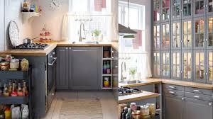 modèle deco cuisine style retro