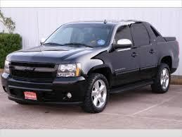 Used Chevrolet Avalanche for Sale in Dallas TX